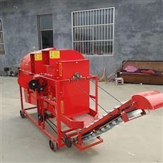 SL ZGJ大型柴油花生摘果机