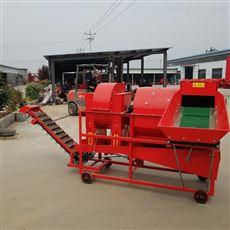 SL ZGJ大型自动进料花生摘果机