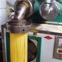 天華全自動玉米面條機