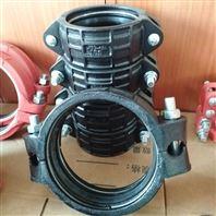 矿用管件 亿科牌大口径焊环式CDU管件