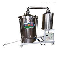 家用现代酿酒技术蒸酒锅经久耐用