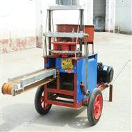 多功能培養土制缽機