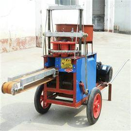 TZB-60厂家定做营养土打钵机