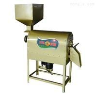 砂輪式豆類脫皮機