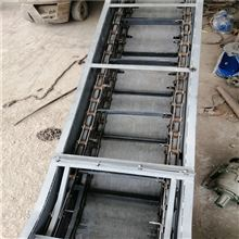 SG150環鏈刮板式輸送機