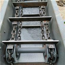 M120轻型皮带式刮板输送机,稻谷装车用提升机