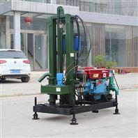 BK-家用小型液压钻机水井钻机冲抓锥