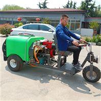 新型自走式打药机 农用喷雾机 厂家