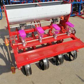xnjx-6云南六行谷子高粱播种机价格