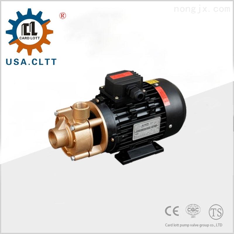 美国卡洛特进口高温循环泵