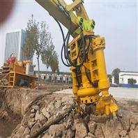WJY系列挖掘机液压清淤泵