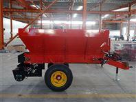 多多農機1.8方果園單側順肥機農家肥施肥機