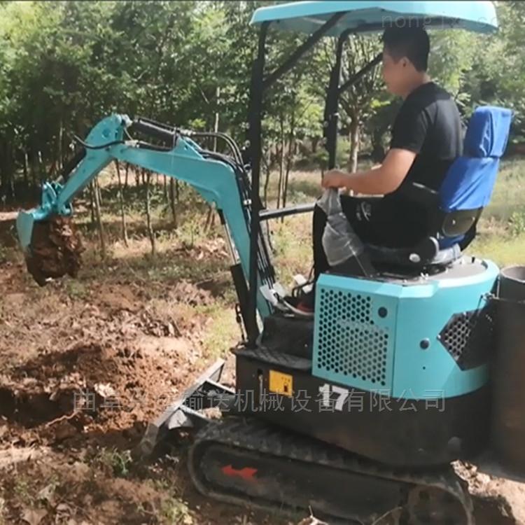 园林工程液压式挖掘机型号齐全ljy7