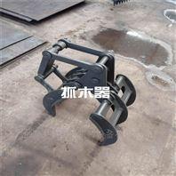 长臂伸缩反铲拉铲式小挖机用途广ljy7