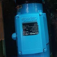 意大利科沛达水泵不锈钢卧式泵MXH202E