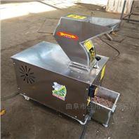 大型冻肉绞肉机130型电动碎骨机产品优质