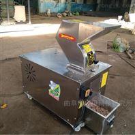 电动碎骨机商用大型冻肉绞肉机产品优质