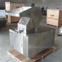 冻鱼冻肉绞肉机电动碎骨机产品优质