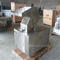 大型碎骨机电动 冻鱼冻肉绞肉机产品优质