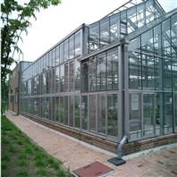 建达JD 玻璃温室 玻璃大棚 玻璃蔬菜温室