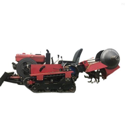草莓起垄机厂家 微耕机价格 滕州市山特机械