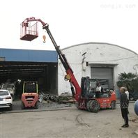 济宁3吨5吨7吨叉车飞臂吊机生产厂家