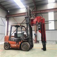 菏泽地区叉车飞臂吊机出售与改裝厂家