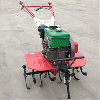 新型柴油水冷176旋耕机