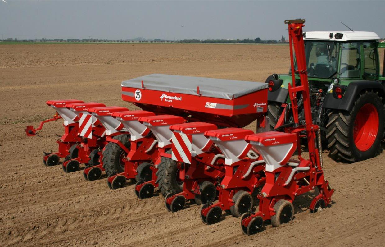 精准农具格兰造 高可靠性的农具