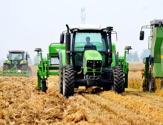 农机装备行业新一轮政策红利来了