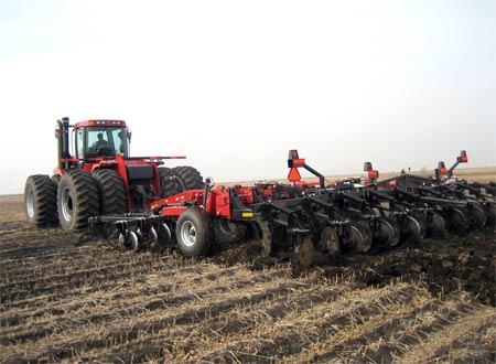 预见:未来大型农机市场将取得井喷式突破