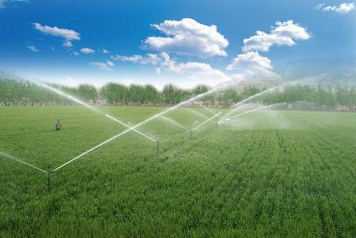 滨州开发区智能灌溉模式促进现代农业发展