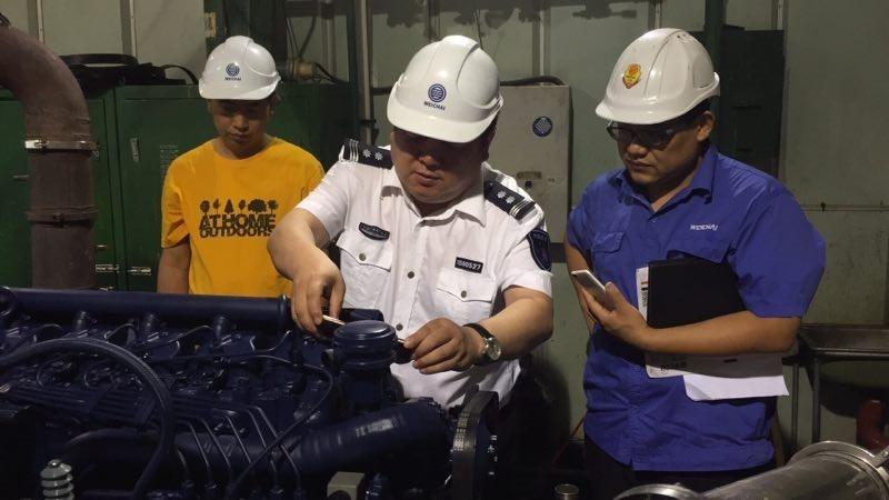 2017年全国渔船船用产品生产企业监督抽查工作已开展