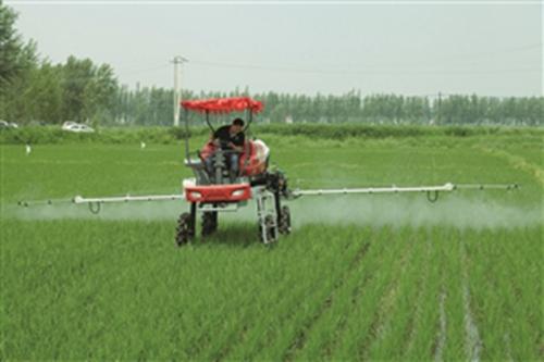 牡丹江市本级2017年农业机械购置补贴资金使用方案