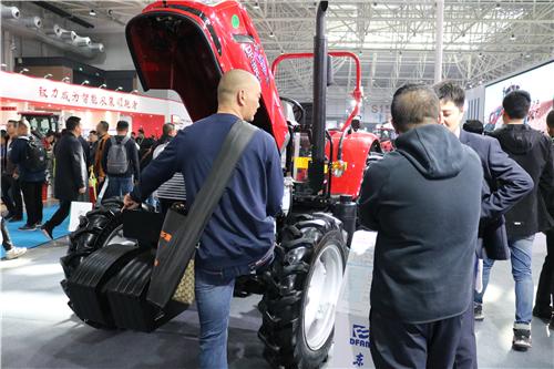 山西省关于做好2020年农机社会化服务项目建设的通知