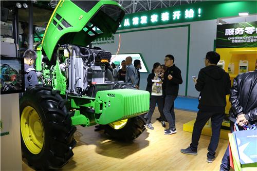 湖南省:500万台农机将陆续投入春耕