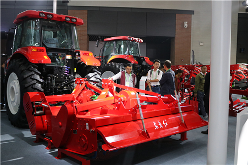 山西省农业机械试验鉴定站关于公布2020年第一批农业机械推广鉴定获证产品检测结果的通知