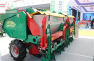 青島萊西農機服務中心疫情防控安全生產兩不誤