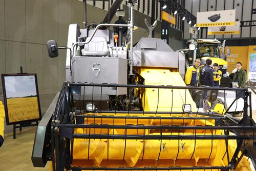 安徽省將開展谷物烘干機應用情況調查