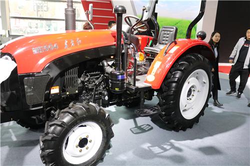 宁夏第一季度完成农机购置补贴资金3400多万元