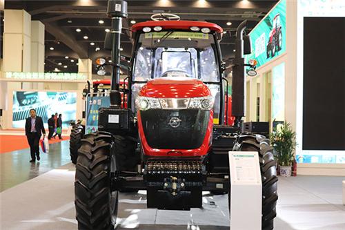 新疆2020年农机化工作要点
