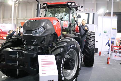 """十四五""""农业机械化面临的重大挑战与战略任务"""