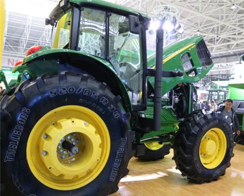 第12届全国农机用户满意品牌评选活动获奖品牌公示