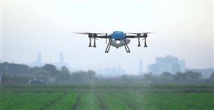 如何让农业植保更简单、更高效、更安全?