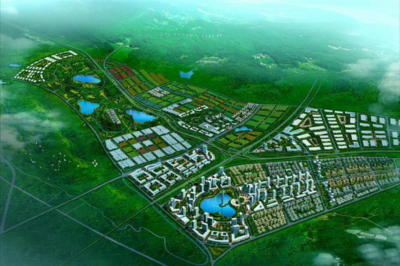 陕西出台全国首部现代农业园区管理条例图片