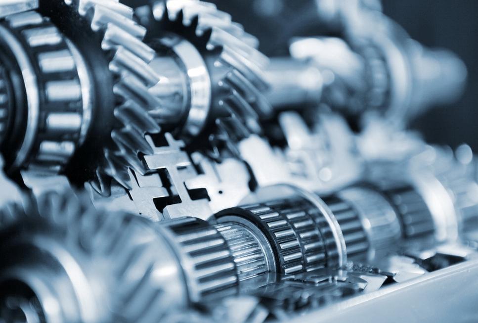 上半年机械工业增速低于工业增速需高度重视
