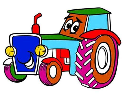 潍坊集中整治问题拖拉机不留隐患_拖拉机,整治,安全