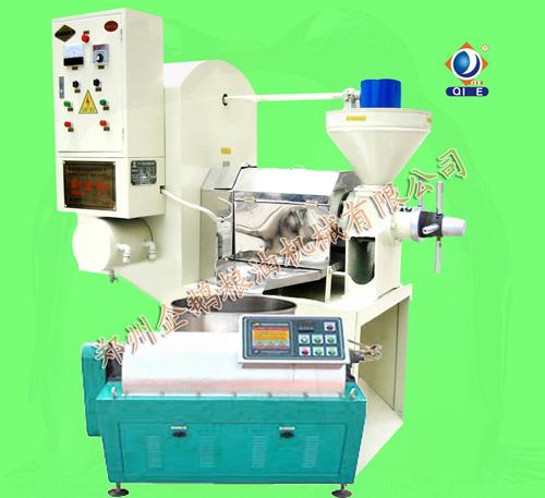 新式榨油机,榨油机价格多少钱-郑州企鹅粮油机械设备有限公司
